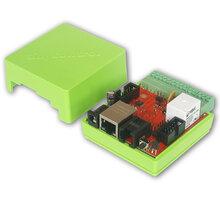 Tinycontrol LAN ovladač s relé - LANKON-009