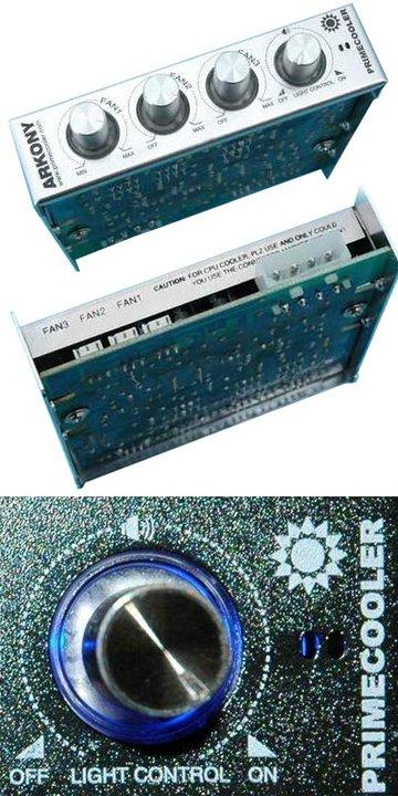 Primecooler PC-MP2S
