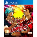UPPERS (PS4)
