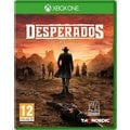 Desperados III (Xbox ONE)