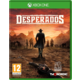Desperados III (Xbox ONE) Elektronické předplatné deníku Sport a časopisu Computer na půl roku v hodnotě 2173 Kč