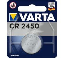 VARTA CR2450 - 6450112401
