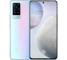 vivo X60 Pro 5G, 12GB/256GB, Shimmer Antivir Bitdefender Mobile Security for Android 2020, 1 zařízení, 12 měsíců v hodnotě 299 Kč + Elektronické předplatné Blesku, Computeru, Reflexu a Sportu na půl roku v hodnotě 4306 Kč + Kuki TV na 2 měsíce zdarma