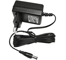 YEALINK síťový adaptér 5V DC, 0,6A pro IP tel. SIP-T19P/SIP-T21P/SIP-T23P/SIP-T23G/SIP-T40P a W52P - 350A043