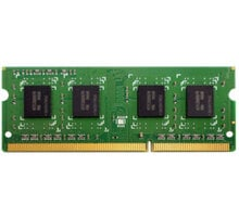 QNAP 8GB DDR3, 1600 MHZ, SO-DIMM - RAM-8GDR3-SO-1600