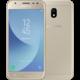 Samsung Galaxy J3 (2017), Dual Sim, LTE, zlatá  + DEVIA Vogue USB-C 3.1 kabel, pletený (v ceně 299Kč) + Voucher až na 3 měsíce HBO GO jako dárek (max 1 ks na objednávku)