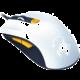 Genius GX Gaming Scorpion M8-610, bíložlutá  + Podložka pod myš CZC G-Vision Dark, L (v ceně 250 Kč)