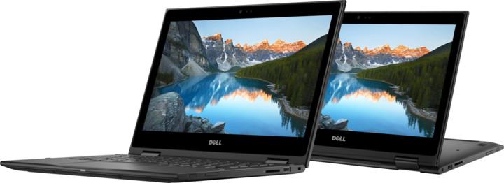 Dell Latitude 13 (3390) Touch, černá