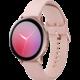 Samsung Galaxy Watch Active 2 44mm, růžovozlatá O2 TV Sport Pack na 3 měsíce (max. 1x na objednávku)