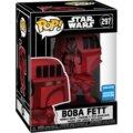 Figurka Funko POP! Star Wars - WonderCon Boba Fett