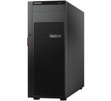 Lenovo ThinkServer TS460 /E3-1220v6/2x1TB 7.2K/8GB/300W - 70TR001NEA