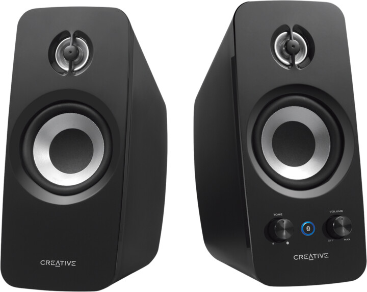 Creative Inspire T15, bluetooth