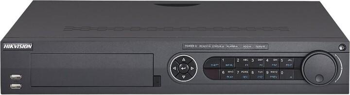 Hikvision DS-7324HQHI-K4