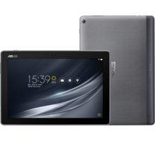 ASUS ZenPad 10 Z301ML-1H018A - 32GB, šedá  + T-mobile Twist Online Internet, SIMka / microSIMka s kreditem 200 Kč)