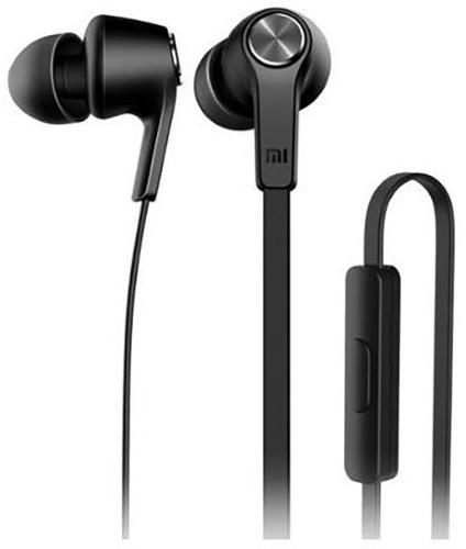 Xiaomi Mi In-Ear Basic, černá