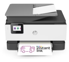 HP OfficeJet Pro 9010, služba HP Instant Ink - 3UK83B