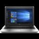 HP ProBook 450 G4, stříbrná