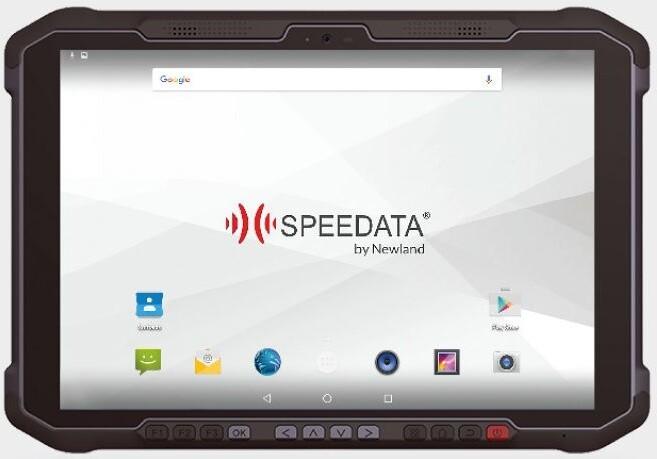 "Newland SD100, 10"", 4GB RAM, 64GB, 4G, USB, GPS, BT, NFC, Wi-Fi, 2D, Android"