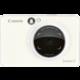 Canon Zoemini S, bílá  + Powerbanka EnerGEEK v hodnotě 499 Kč