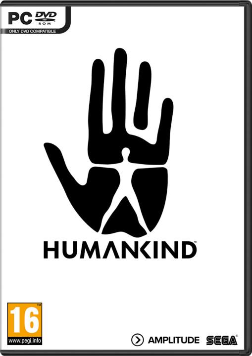 Humankind (PC)