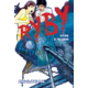 Komiks Ryby - Útok z hlubin