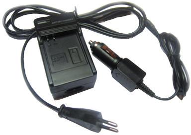 Patona nabíječka pro Samsung SLB10A, 230V/12V