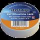 PremiumCord DVB příslušenství izolační páska 15mm/10m, bílá