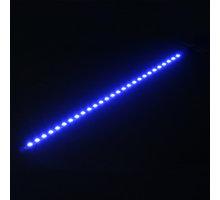 Nanoxia Rigid LED Bar pásek, 30 cm, Blue