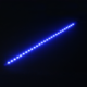 Nanoxia Rigid LED Bar pásek, 30 cm, Blue