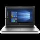 HP EliteBook 850 G4, stříbrná