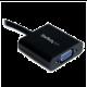 Lenovo Startech Mini HDMI to VGA Adapter Converter