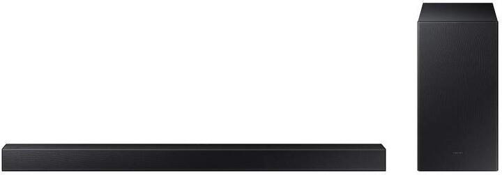 Samsung HW-A450, 2.1, černá