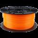Plasty Mladeč tisková struna (filament), PLA, 1,75mm, 1kg, oranžová