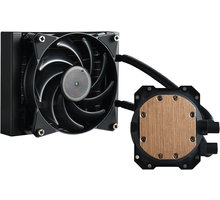 CoolerMaster MasterLiquid Lite 120, vodní chlazení MLW-D12M-A20PW-R1