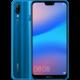 Huawei P20 Lite, modrá  + Náramek Huawei Colorband A2 (v ceně 990 Kč)