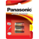 Panasonic baterie CR2 2BP Li