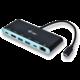 i-tec USB-C Travel 4K Dokovací stanice 1x HDMI 1x Ethernet 2x USB 3.0 2x USB-C