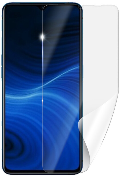 Screenshield folie na displej pro Realme X2 Pro
