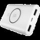 Mcdodo Wireless Power Bank 8000 mAh White