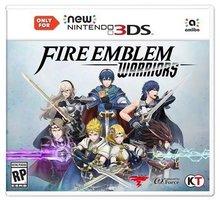 Fire Emblem: Warriors