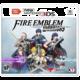 Fire Emblem: Warriors (3DS)