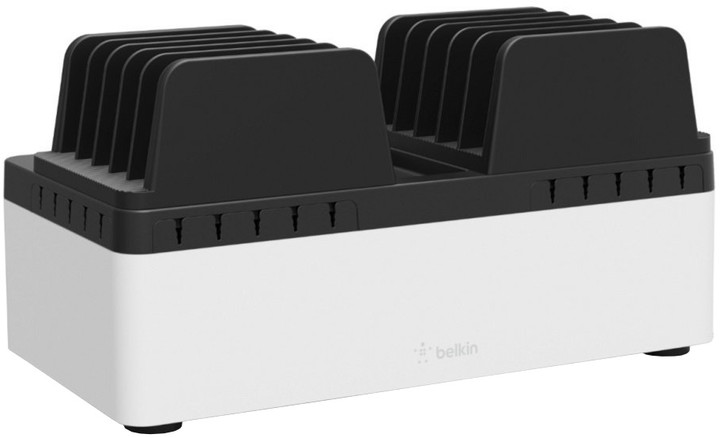 Belkin Store & Charge Go - Base + Fixed Dividers I