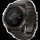 GARMIN fenix5X Plus Sapphire Carbon Grey DLC Titanium with DLC Titanium Band  + Voucher až na 3 měsíce HBO GO jako dárek (max 1 ks na objednávku)