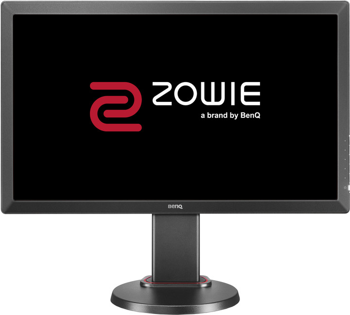 ZOWIE by BenQ RL2460 - LED monitor 24""