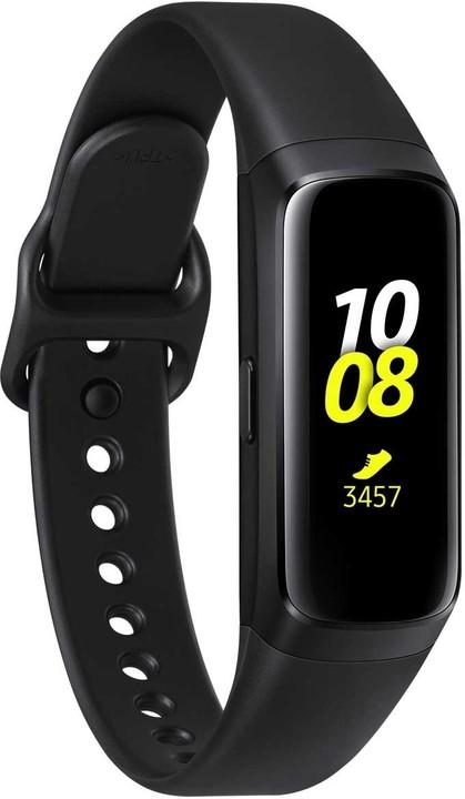 Samsung Galaxy Fit, černá