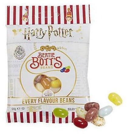 Jelly Belly Harry Potter Bertíkovy lentilky 54g sáček