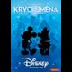 Karetní hra Krycí jména - Disney