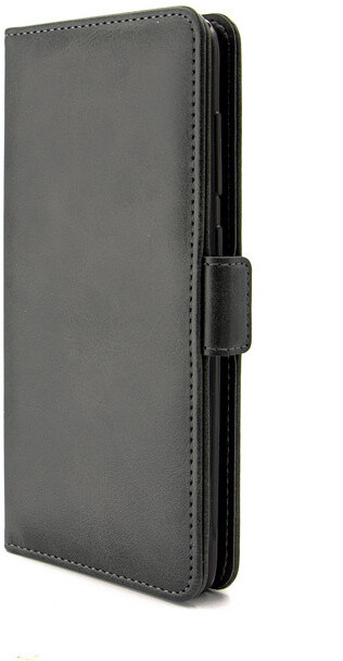 EPICO ochranné pouzdro ELITE FLIP pro iPhone 11, černá