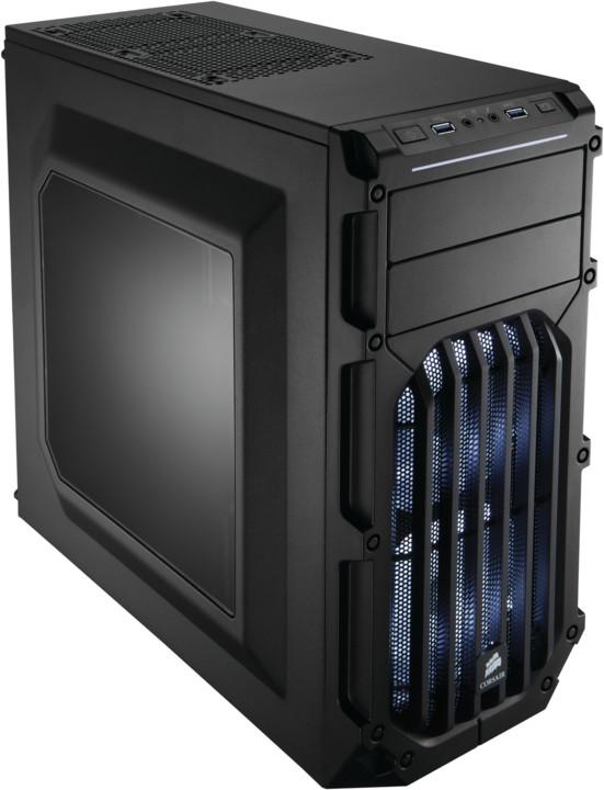 Corsair Carbide Serie SPEC-03 Bílá LED