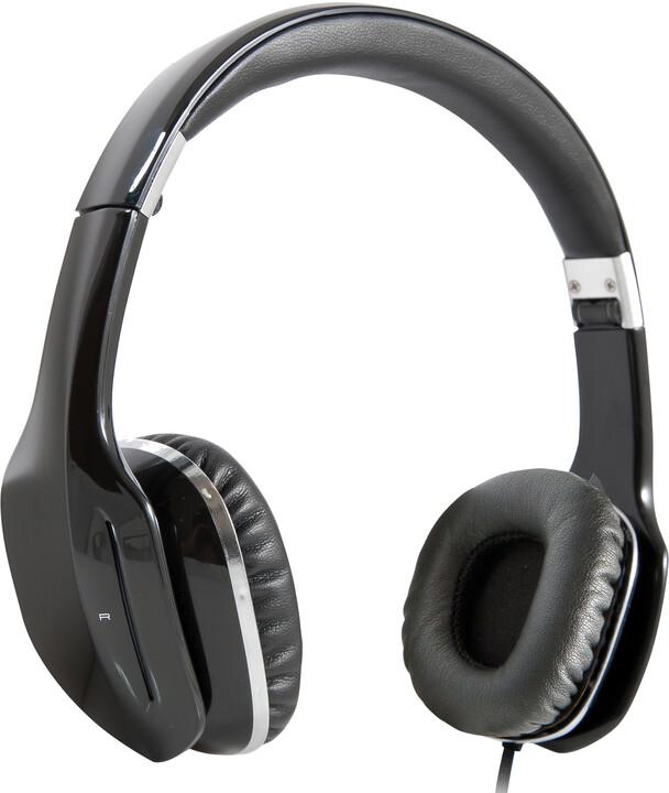 Defender Eagle-874, černá